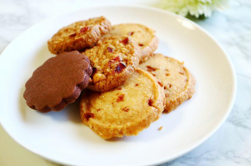 さくさくクッキーのレシピ【ヒルナンデス】