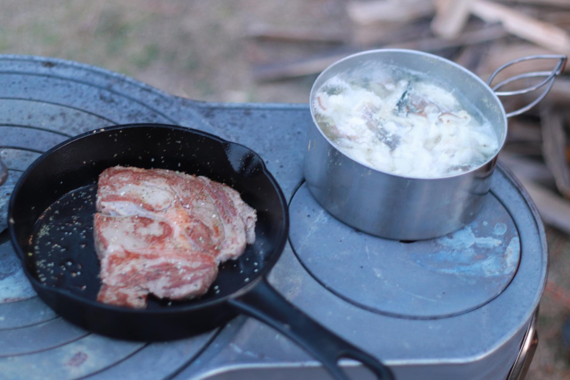 タッカルビ みたらし 団子 チーズ