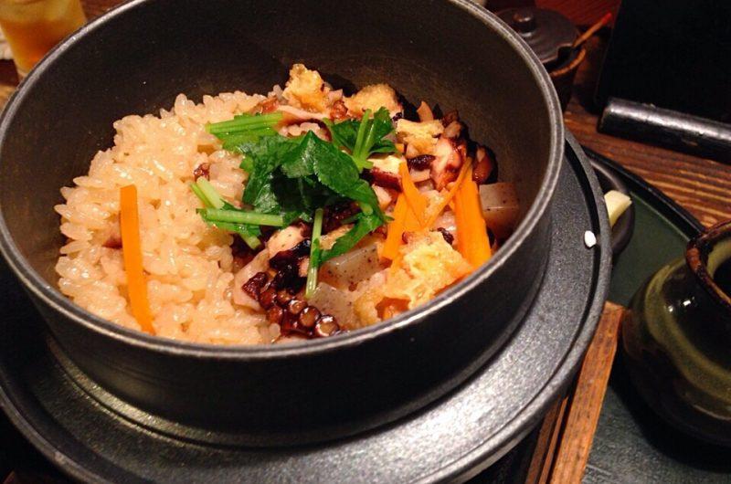 鶏手羽先の土鍋炊き込みご飯のレシピ【ヒルナンデス】
