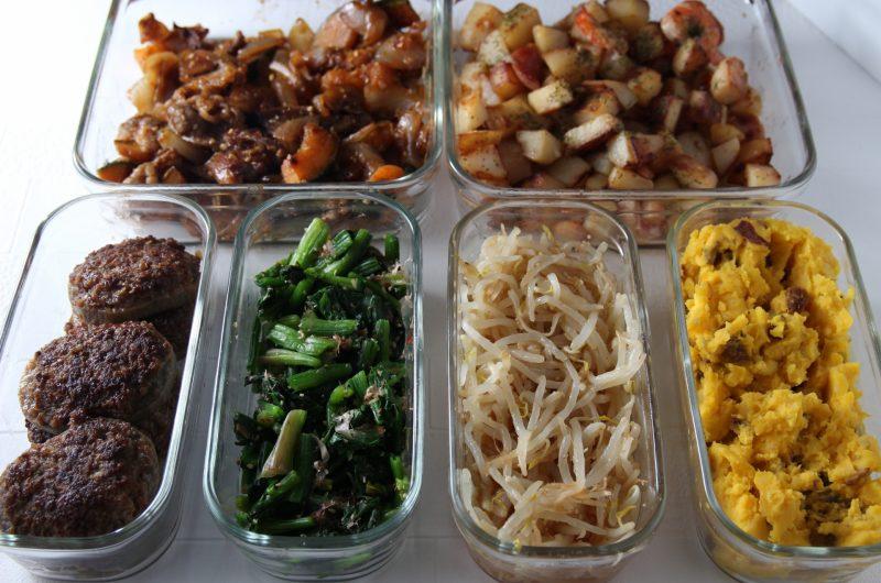 鶏肉と秋の根菜で デリ風おかずのレシピ【ノンストップ】