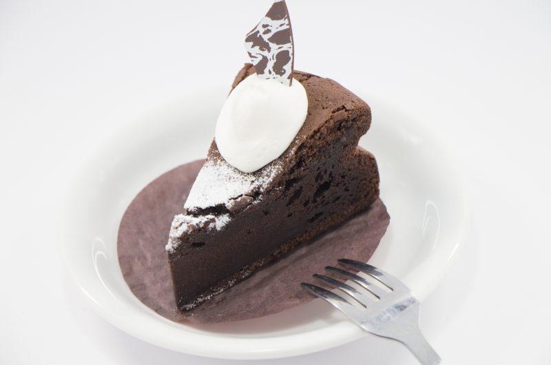 しっとりチョコパウンドケーキのレシピ【おは朝】