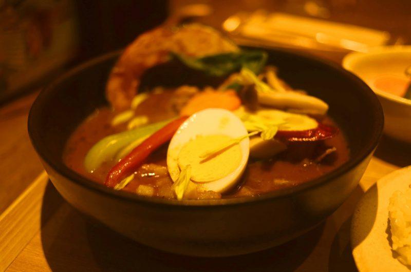 笠原流カレー丼のレシピ【ノンストップ】